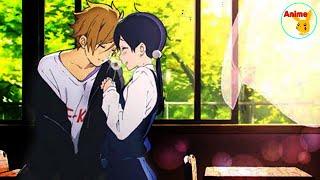 Top 10 Phim Anime Tình Cảm Học Đường Có Cái Kết Cực Đẹp thumbnail