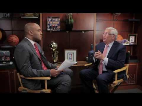 "NBA's Stern: ESPN's Doc was ""Mildly Racist"" & ""Sloppy"""