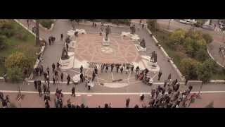 Flashmob | Conservatorio Umberto Giordano - Foggia | 11 - 01 - 2014 Official Video