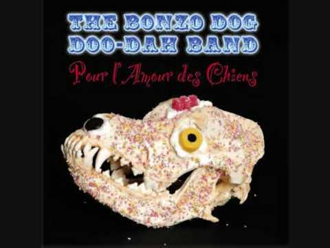 The Bonzo Dog Doo Dah Band - Mornington Crescent