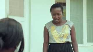 A compliment or an insult? Kansiime Anne. African