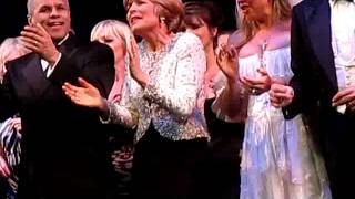 42nd Street Charity Gala Finale.