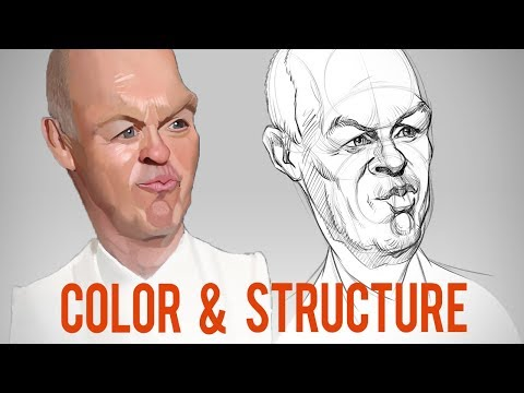 Why you Should Learn Color and Structure - Checklist Critiques