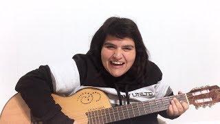 La Cobra - Jimena Barón ( Versión Folk !)
