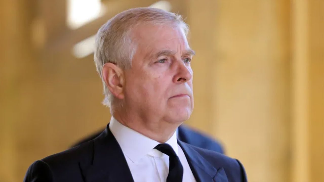 Download Prince Andrew investigation dropped following review