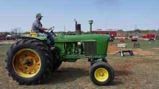 Used John Deere 3020 for sale at Big Red's Equipment
