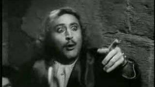 YOUNG FRANKENSTEIN trailer
