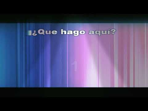 Karaoke Jesse Y Joy Ft. Gente De Zona 3 A.M.