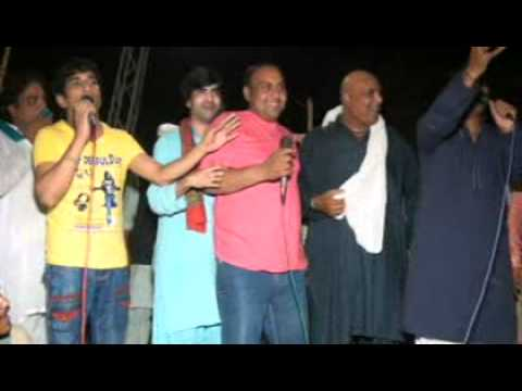Stage Drama At Maye Di Jhuggi Faisalabad     03027093559 Part 4