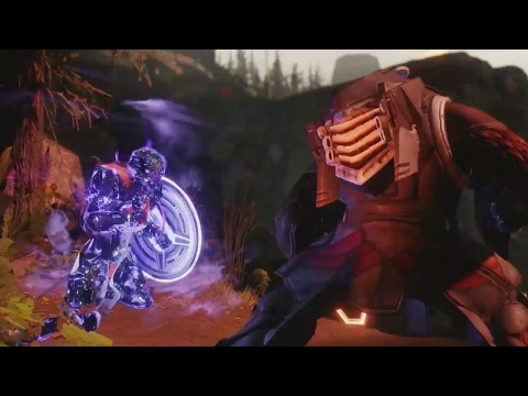 Destiny 2: Bungie Devs Explain New Story and Gameplay
