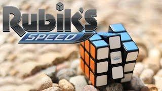 GanRubik39;s 3x3 Speedcube Unboxing