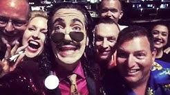 Club-BINGO! mit RICARDO M. bei RTL Nord