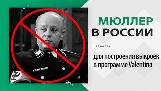 Про методику Мюллера в России
