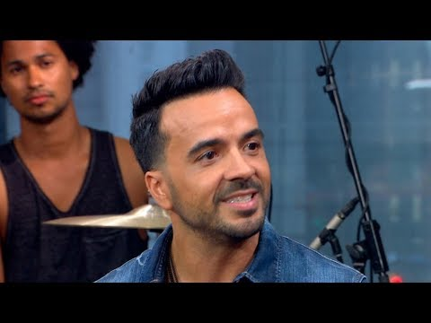 'GMA' Hot List: Luis Fonsi reveals how he came up with the lyrics for 'Despacito'