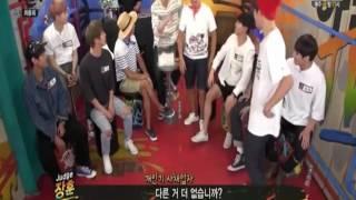 ( ENG SUB ) BTS YAMAN TV PART 8