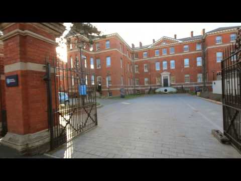 University of Worcester Open Day