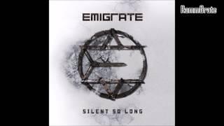 Emigrate - Hypothetical Feat. Marilyn Manson (Lyrics / Letra)