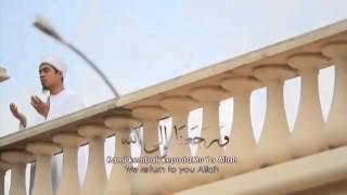 Zikir Munajat Sufi Ustaz Abdullah Fahmi