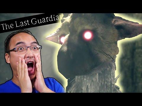 UN JEU TOTALEMENT ÉPIQUE ! | The Last Guardian
