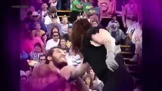 The Undertaker vs  Brock Lesnar   Wrestlemania 30 Official Final Promo HD 720p