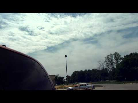 Tornado Siren Test Blackhawk Technical College Janesville, WI 8/6/14 12:07 PM