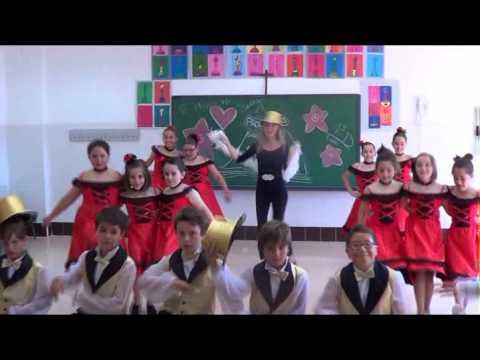 colegio evangélico central meta de YouTube · Duração:  7 minutos 10 segundos