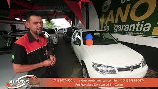 FIAT PALIO FIRE 1.0 8v 2017 ATÉ 100% FINANCIADO É AQUI NA ALDO'S CAR MULTIMARCAS