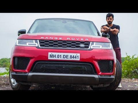 Range Rover Sport - Tech Loaded Luxury SUV | Faisal Khan