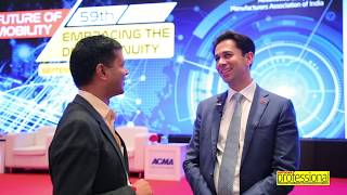 ACMA President Deepak Jain | Interview | Autocar Professional