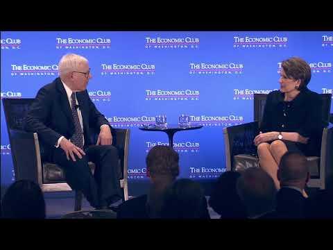 Marillyn A. Hewson, Chairman, President and CEO, Lockheed Martin Corporation