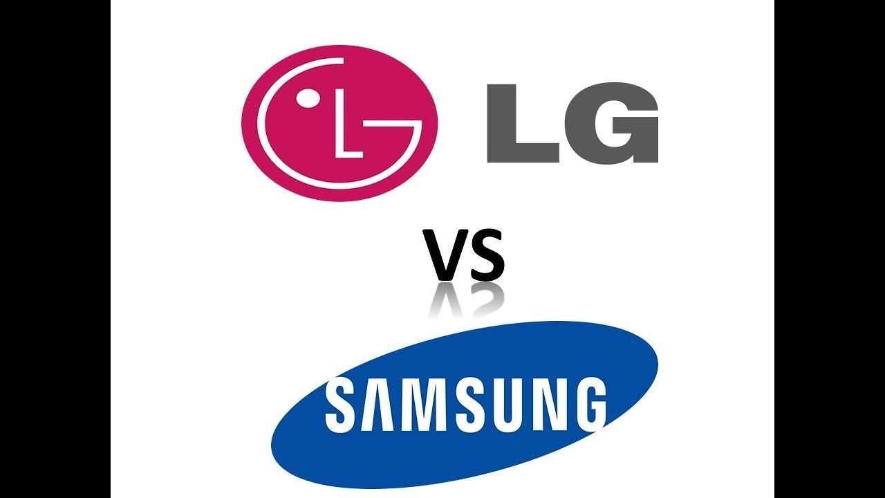 refrigerator comparison between lg and samsung