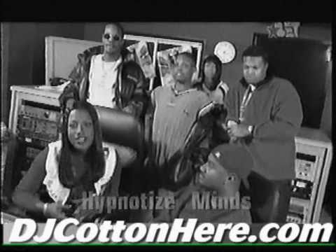 Gangsta Boo & Tear Da Club Up Thugs on Rap City 1998