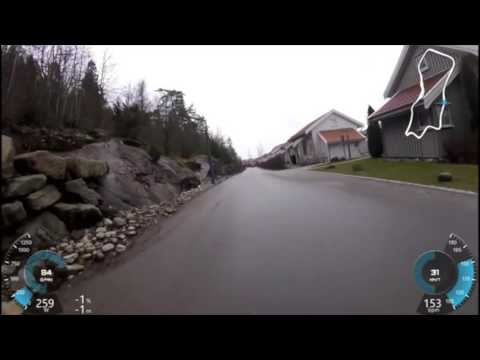 Oslofjord Grand Opening - Roger Solheim