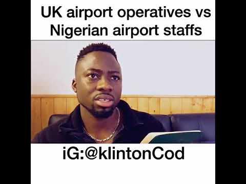 Nigeria na wa oh