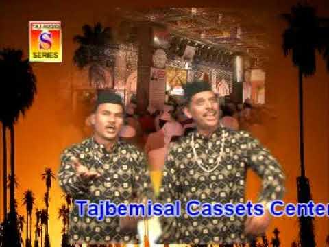 Roje Ka Nuani Manjar Subhan Allha Pyara Lage Fankar-jamil Khalil
