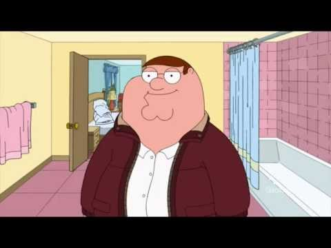 Photos Every Day - Peter Griffin