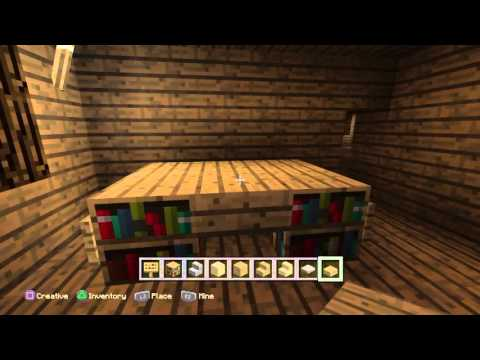 how to build a me computer in minecraft