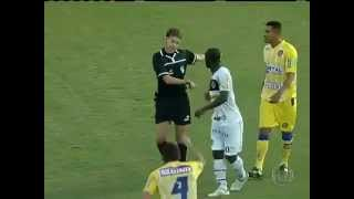 Seedorf - First red card after more than 800 games