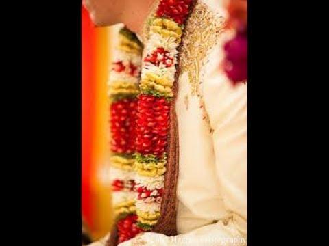 Latest Wedding Malai Design Youtube