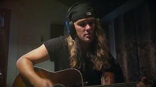 Download Travis Cormier - Only God Knows Why (Kid Rock) Mp3