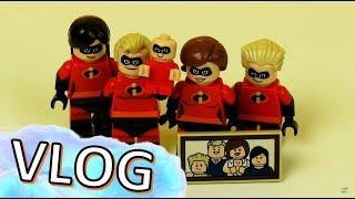 LEGO Juniors INIEMAMOCNI 2 / MAXIVLOG