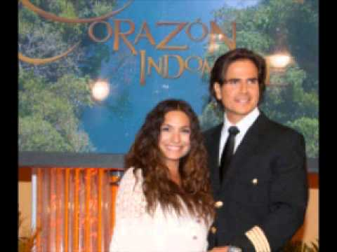 Gran FINAL CORAZON INDOMABLE UNIVISION 6 Octubre Videos De Viajes