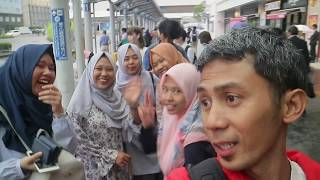 VlogJepang# Hari Raya Idul Fitri di Jepang Rasa INDONESIA