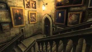 Baixar Harry Potter and the Order of the Phoenix (PC) - Luna's Belongings + question!