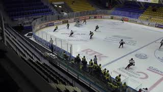 Juniori-Ässät - B1-joukkue - 12.12.2018 BSM Lukko - Ässät 3.erä