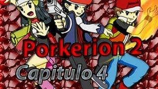 Juguemos a Porkerion 2 capitulo 4: El Dios del METAL y El Poderosos Santa Clause