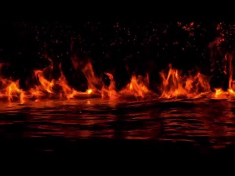 Epic Fire Logo | After Effects Templates | Videohive