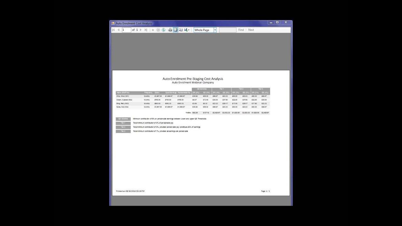 Setting up a Pension Scheme : QTAC Solutions Ltd