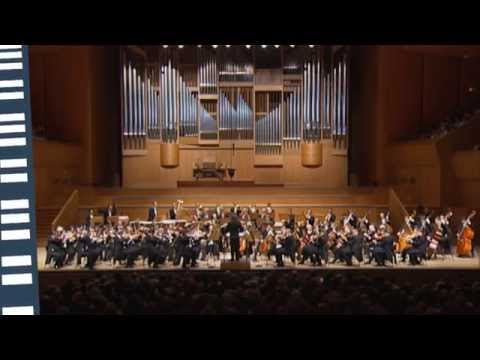 Athens Concert Hall - Season 2014/2015