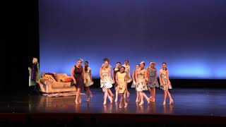 """Musical Theatre Group   """"Someone In The Crowd"""" I Katie McPhillips"""